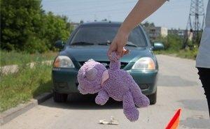 Пьяный 30-летний водитель сбил на Кубани 4 детей и 2 женщин