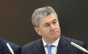 В Сочи задержан первый вице-мэр Мугдин Чермит