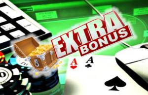 Онлайн казино: используйте выгодный бонус