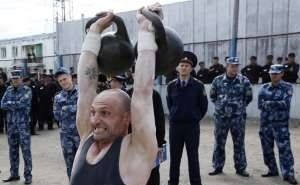 Заключённых на Кубани будут приобщать к спорту