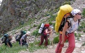 В Сочи туристы всё чаще регистрируют свои походы у спасателей