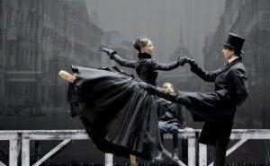 В Краснодаре проходит Международный фестиваль современной хореографии