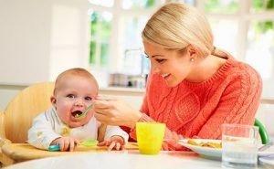 На Кубани будут производить экологически чистое детское питание