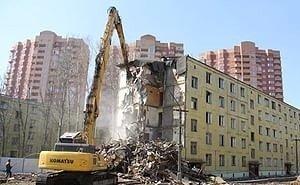 В реновации Краснодара по опыту Москвы не видят смысла