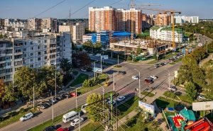 Какие районы Краснодара самые популярные