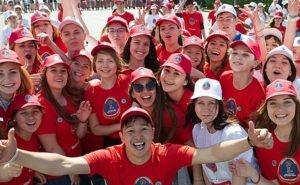 Волонтёры ЧМ-2018 в Краснодаре будут выполнять и роль экскурсоводов