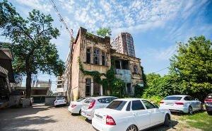 В Краснодаре вплотную займутся изучением состояния объектов культурного наследия
