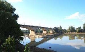 Проект моста, соединяющего Кубань и Адыгею, хотят включить в федеральную программу