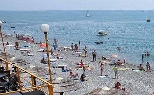 Весь сезон курорты Кубани впервые будут проверять «мобильные патрули»