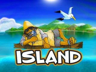 Обзор игрового автомата Остров