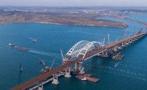 Крымский мост превратит Юг России в единый курорт