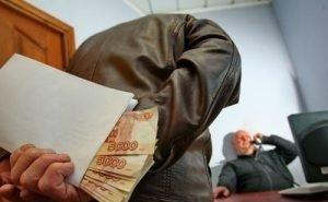 98% краснодарцев жалуются на коррупцию, но взяточников «не сдают»