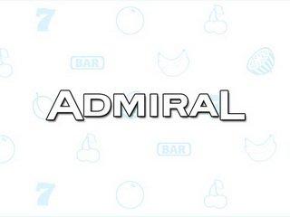 Казино адмирал — только для смелых