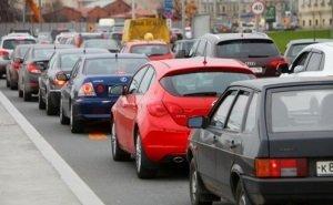 Отказаться от личного транспорта в поездке по городу готовы лишь 5% краснодарцев