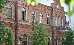 Особняк купца Никитина в Краснодаре удалось восстановить по старым фотографиям