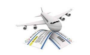 Как приобрести авиабилеты?