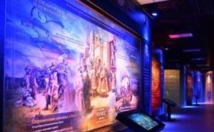 В Краснодаре возводят мультимедийный парк «Россия — моя история»