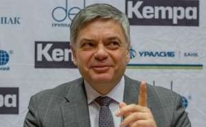 Шишкарёв на долги «Кубани» хочет построить гандбольный дворец в Краснодаре