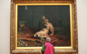 Краснодарцы после ЧП в Третьяковке опасаются совершения актов вандализма у себя в музеях