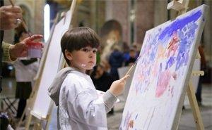 Дети и родители обеспокоены закрытием в Сочи школы искусств