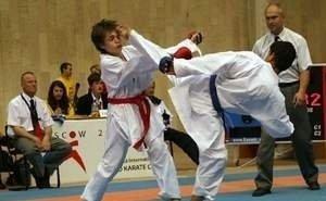 На Кубани прошли первые краевые соревнования по всестилевому карате