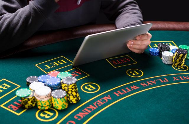 Как не ошибиться с выбором онлайн казино?
