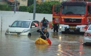 В Армавире подготовились к возможному потопу
