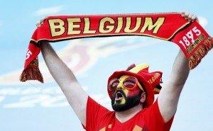 Бельгия в Сочи разгромила Панаму