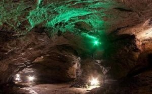 Сочинские пещеры признаны самыми красивыми в России