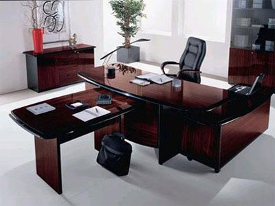 Обустраиваем рабочий кабинет