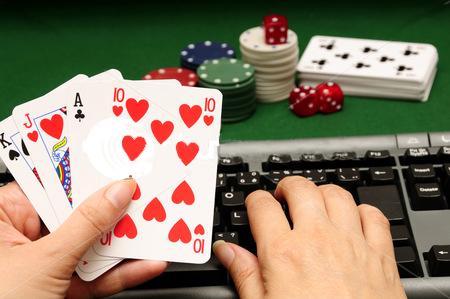 Онлайн казино Вулкан: преимущества и различные аспекты игрового процесса