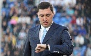 Стало известно имя главного тренера бывшей «Кубани»