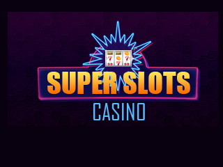 Великолепное настроение в компании  слотов казино Супер Слотс