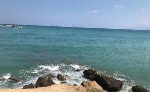В Анапе море стало чище