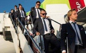 В сборной Хорватии объяснили свой ранний приезд в Сочи на матч с Россией