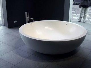 Ванны из искусственного мрамора