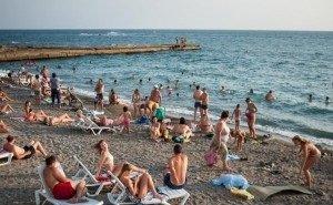 Безопасность курортам Кубани обеспечивает оперативный штаб