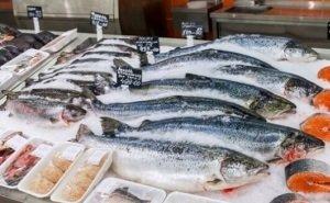 В Новороссийске продают рыбу с мышьяком