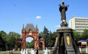 Краснодар вошёл в ТОП-3 рейтинга самых перспективных российских мегаполисов