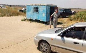 Власти Кубани: Взимать деньги за проезд к морю никто не имеет права