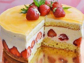 Десерти для різноманітних подій з особливим смаком і любов'ю до своєї справи