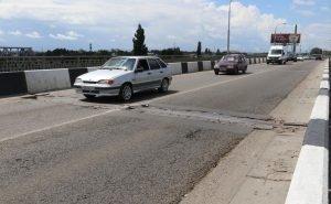 Яблоновский мост в Краснодаре будет закрыт на ремонт уже ночью