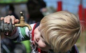 В Краснодаре воду из колонок теперь будут продавать