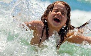 Слухи об опасности купания власти Сочи считают происками конкурентов
