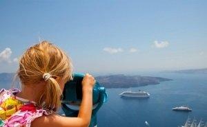Круизный лайнер «Князь Владимир» наконец-то благополучно вышел в Крым