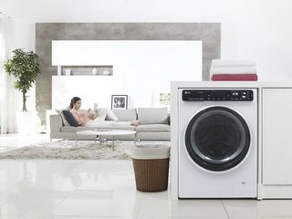 Характеристика отдельных комплектующих частей для стиральных машин