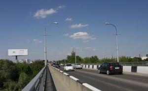 Яблоновский мост в Краснодаре открыли на неделю раньше