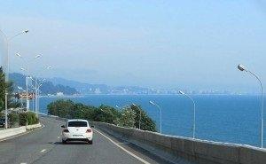 Трассу до Дагомыса могут включить в Стратегию пространственного развития
