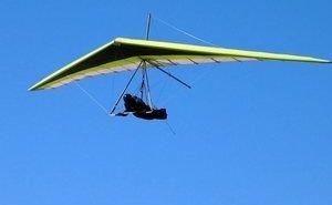 Под Краснодаром 72-летний пилот собрал дельтаплан и сам же на нём и разбился