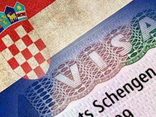 Специфика оформления виз в США и Хорватию